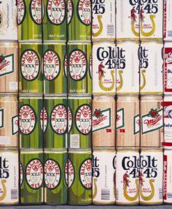 Schiff Beer