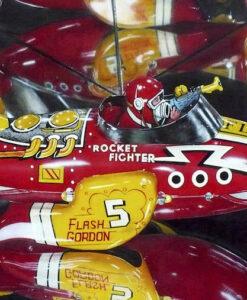 _ Flash Gordon #5