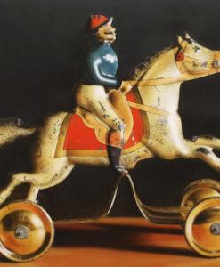 _ Horse & Rider