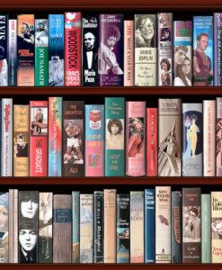 Art History Bookcase