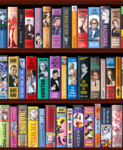 The Petty Girl Bookcase