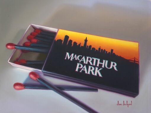 Jackson MacArthur Park