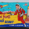 Steve Scott, Space Scout