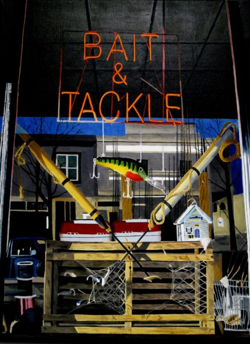 Schiff Bait & Tackle