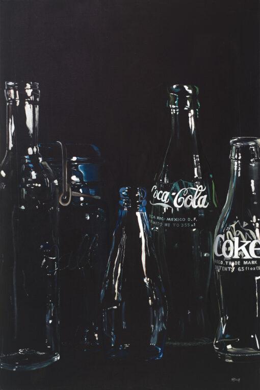 Schiff Cokes from Mexico