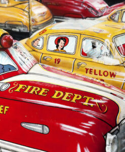 _ Fire Chief