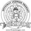 Three Stooges Logo PDF