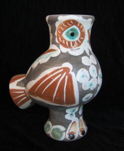 Picasso Madoura Ceramics