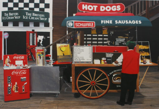 Schiff Hot Dogs