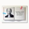 Steve Jobs[1]