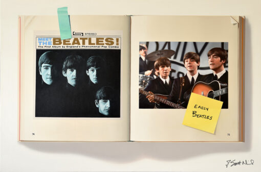 Beatles Book 1